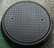 Get a High Quality Manhole Cover Sample from Briscover.com: Now...