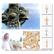 Celtic Cross Meaning: Top Cross Pendant Designs Announced by Irish...