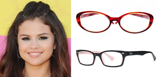 Women s Eyeglass Frames For Square Faces : ?New Styles of Glasses and Sunglasses 2014,? a New Article ...