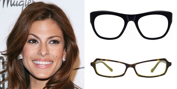 Eyeglasses For Oval Face Female : ?New Styles of Glasses and Sunglasses 2014,? a New Article ...