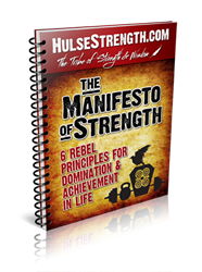 manifesto of strength review