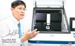 Park Systems Presents NanoTechnology Advances Thru Innovative AFM...