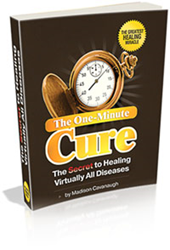 the one minute cure review