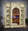 AFD I-JM/HWC001/PM Wine Cellar Wall Unit - PM