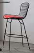 Wire Bar Chair Zuo Modern 188015