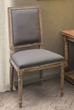 Zuo Modern Cole Valley Chair Charcoal Gray 98075