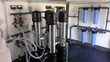 Advanced Ultra-Filtration and Carbon Filtration System