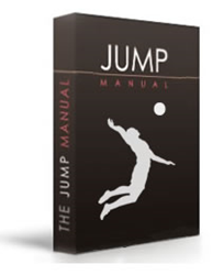 """The Jump Manual"" Helps To Achieve Maximum Vertical Jump – Abb2u.com"