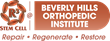 Stem Cell Doctor at Beverly Hills Orthopedic Institute Now Offering...
