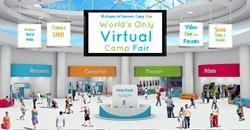 Virtual Fair Lobby