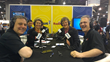 BusinessRadioX® Broadcasts Live from OAUG Collaborate 14...