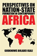 New Book Offers Tips for Successful State Creation in Africa