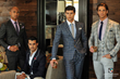 Bespoke Menswear Company, J.Toor, Showcased at StyleChicago.com's...