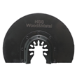 "MultiFitBlades.com Releases New 4"" Flush Cut Circular Saw Blade"