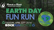 TODAY: Rock 'n Roll Marathon and ATRS Recycling Debut Earth Day...