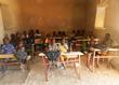 Tombouz classroom, pre-conflict