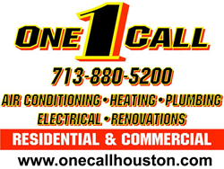 Air Conditioning Repair in Houston