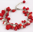 New Coral Bracelet Now Available on Beijing Ayong Jewelry Store