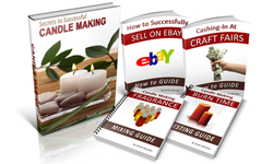the secrets to candle making review