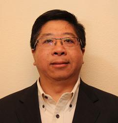 Hung Anh Nguyen of Weber Logistics