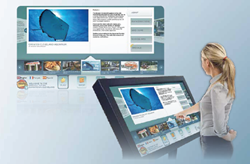Combining the dynamics of digital marketing with the impact of out of home and place-based advertising, CTM's Ettractions ExploreBoard is transforming how and when visitors receive information.