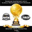 "A-lign to Present Webinar Entitled: ""Showcase Your Security with a..."