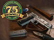 Brownells 75th Anniversary to be Showcased at 143rd NRA Annual Meeting...