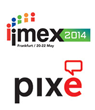 IMEX Group Partners with Pixe LLC to Provide Pixe Social Photo Booth...