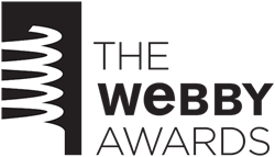 Avatar New York Client named honoree for shopping website in Webby Awards