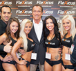 Flexicus Shocks the Crowd at the Arnold Expo in Columbus