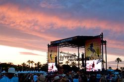 April 25-27, 2014 Stagecoach Festival