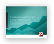 Ryan Estis Releases New Sales Leadership E-book with Insights from the...