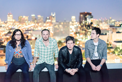 Kings of Leon Extends 2014 Mechanical Bull Tour; Kings of Leon Tour Dates and Tickets