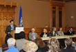 Qualidigm CEO Moderates Expert Health Panel Urging Public to 'Lead...