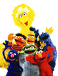 Sesame Street to Partner with Exceptional Minds to See Amazing in All...