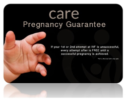 CARE Pregnancy Guarantee
