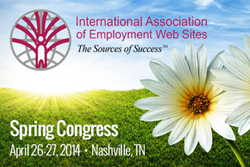 International Association of Employment Web Sites Spring Congress