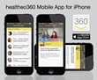 healtheo360 Launches Mobile App: Connecting Patients and Caregiver on...