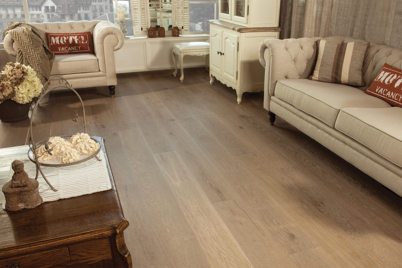 Coswick Hardwood Introduces Norwegian Wood New Line Of