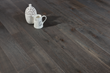 Oak Polar Night - Norwegian Wood Flooring Collection