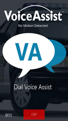 voice assist handsfree mobile app reduces distracted driving