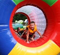 ACE Adventure Resort Family Fun in West Virginia