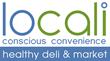 Locali Conscious Convenience- Logo