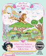 The Real Tooth Fairies New Book Inspires Girls to Protect the Earth...