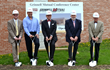 Grinnell Mutual Breaks Ground for New Conference Center