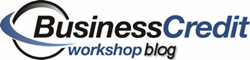 Business Credit Workshop Logo