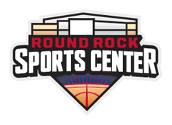 round rock sports center logo