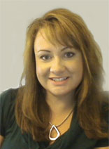 Kerri White: Business Development Director