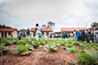 Mercy Ships Celebrates Earth Day with Graduation of Food for Life...