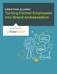 RiseSmart's newest eBook discusses turning employees into brand ambassadors